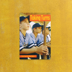 Taking Turns by Jennifer Beck, Sunshine Non-fiction
