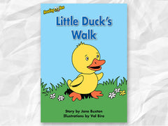 Little Duck's Walk