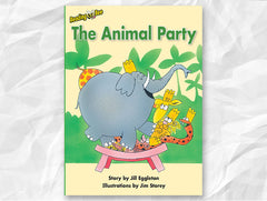 The Animal Party
