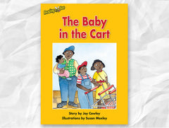 The Baby in the Cart