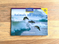 National Geographic Windows on Literacy (Early, 21 titles)