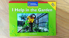 National Geographic Windows on Literacy (Emergent, 13 titles)