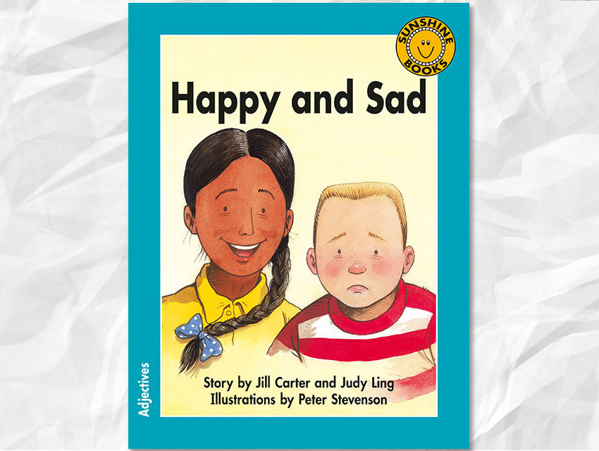 Happy and Sad COVER