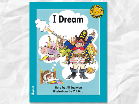 I Dream (Children's Rhymes)