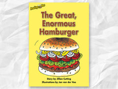 The Great, Enormous Hamburger