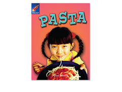 Cover of Pasta (Rigby Rocket)