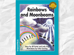 Rainbows and Moonbeams COVER