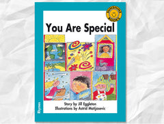 You Are Special (Children's Rhymes)