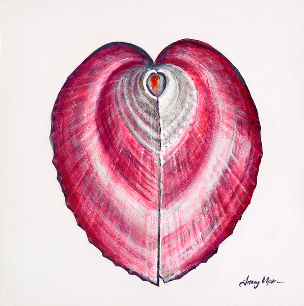 True Heart Cockle