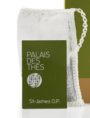 SAINT-JAMES O.P (100 gourmet tea bags for the office)