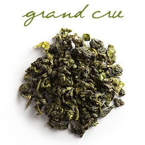 "ANXI TIE GUAN YIN ""Iron Goddess of Mercy"""