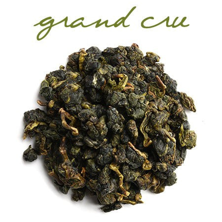 ORGANIC OOLONG JADE FROM MISS MING