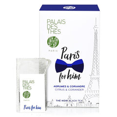 PARIS FOR HIM