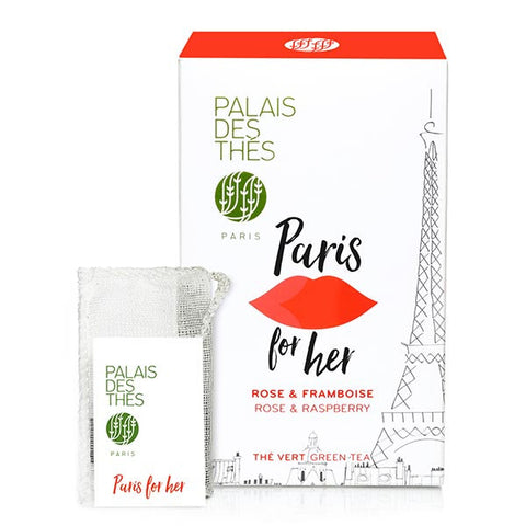 PARIS FOR HER