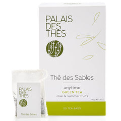 THE DES SABLES