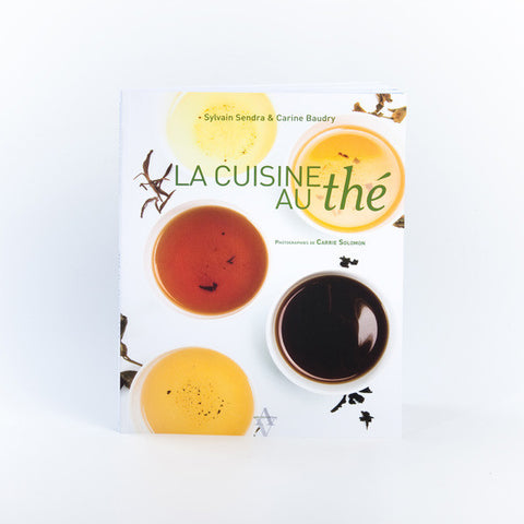 LA CUISINE AU THE