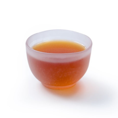 MOLTEN GLASS SMALL CUP