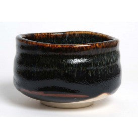 JAPANESE CEREMONIAL BOWL