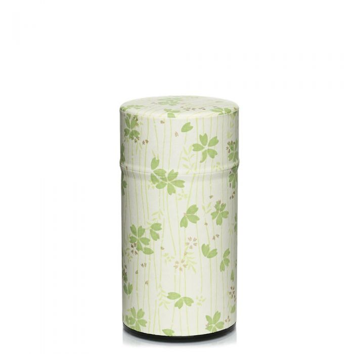 WASHI CANISTER LEAFY SHOWER