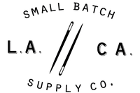 Small Batch Supply Co.