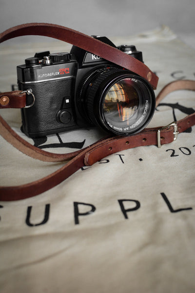 Adjustable Camera Strap