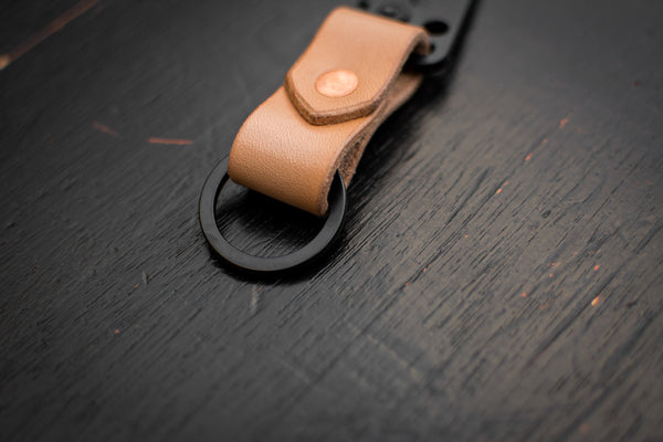 Key Clip | Natural