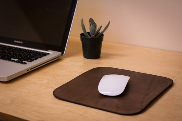 Mouse Pad | Walnut