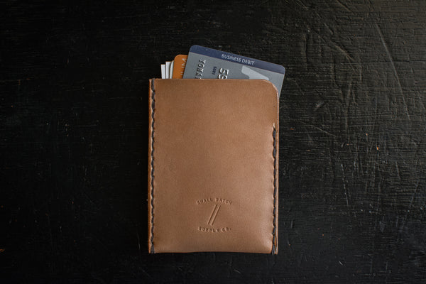 Essential Wallet | Natural