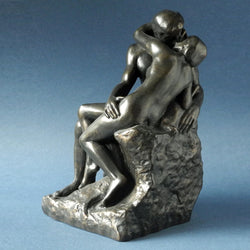 Rodin The Kiss - Designer Studio