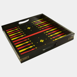 Backgammon Tray - Designer Studio