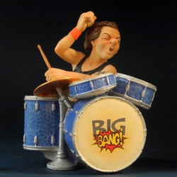 Big Bang Drummer - Designer Studio