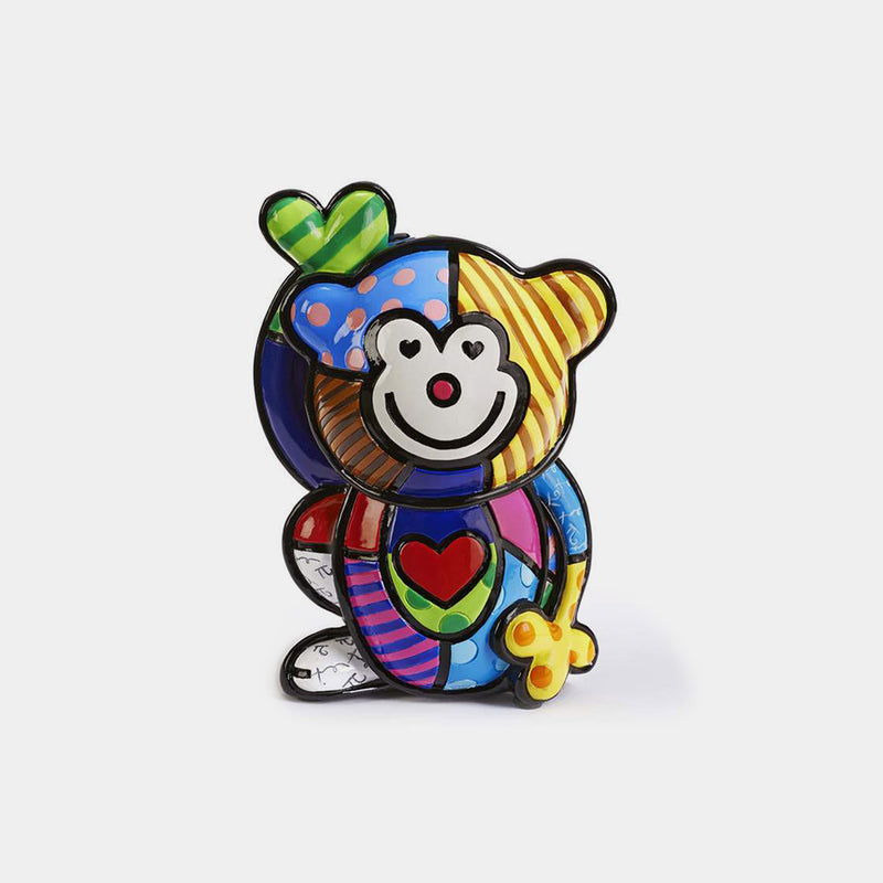Britto Cheeky Monkey - Designer Studio