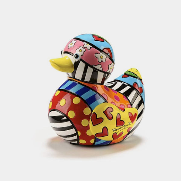Britto Dream Duck - Designer Studio