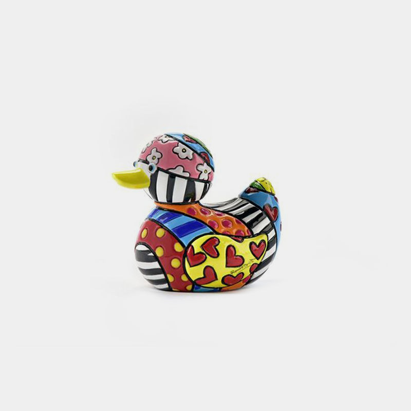 Britto Mini Duck Safari Design - Designer Studio
