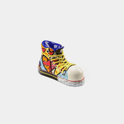 Britto Mini Sneaker - Designer Studio