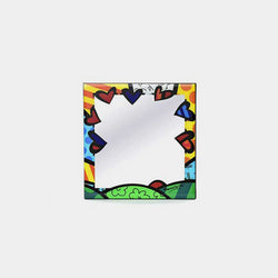Britto Mirror (Small) - Designer Studio