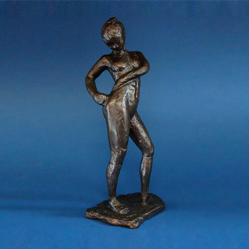 Degas Dancer Malliot - Designer Studio