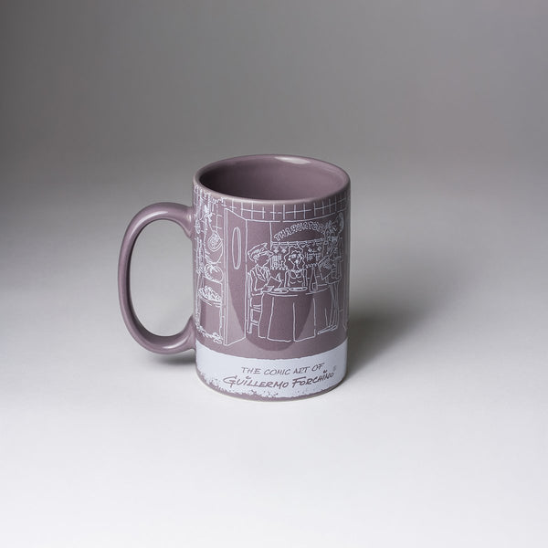 Mug The Chef - Designer Studio