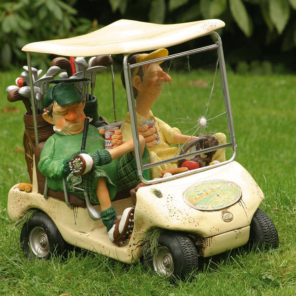 The Next Hole Golfcart