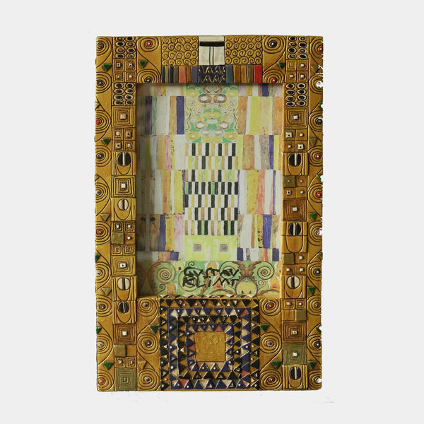 Klimt Photo Frame - Designer Studio