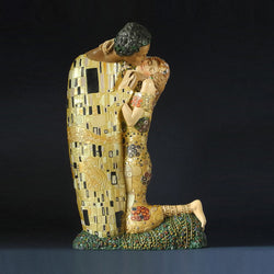 Klimt- The Kiss - Designer Studio