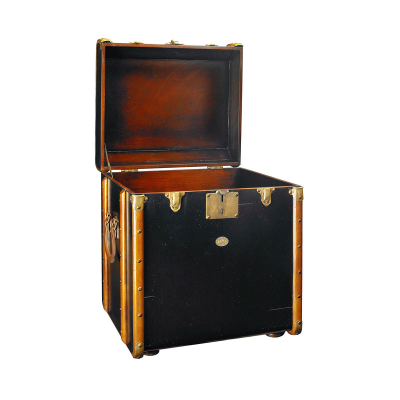 End Table Trunk - Designer Studio