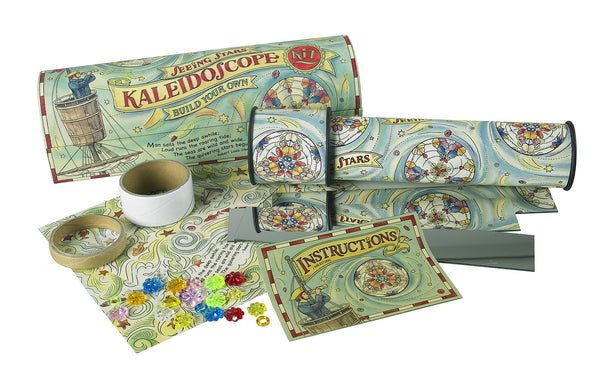 Kaleidoscope Kit - Designer Studio