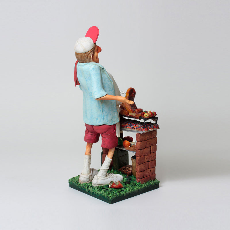 Mr. Barbecue - Designer Studio