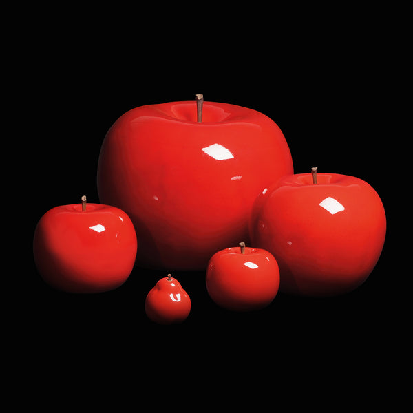 Apple Sculpture - Designer Studio