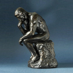 Rodin The Thinker - Designer Studio