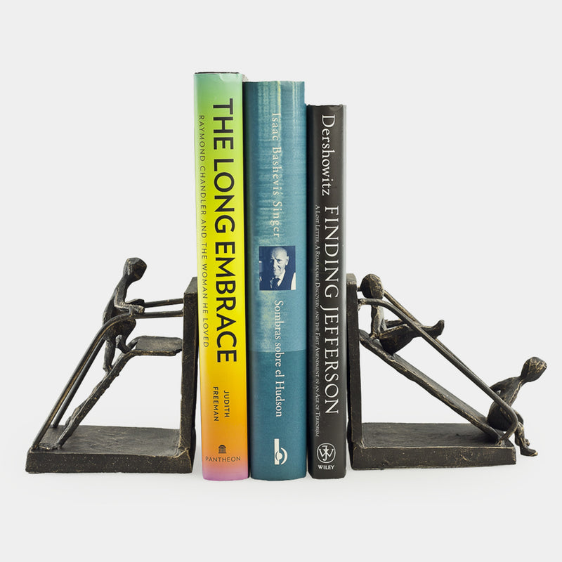 Children Bookend Set - Designer Studio