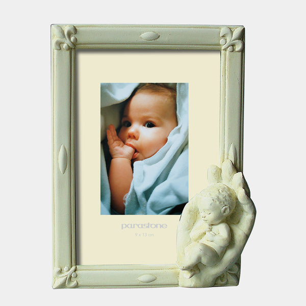 Photo Frame Birth (Vertical) - Designer Studio