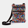 Cross Body Bag (Hearts) Britto - Designer Studio