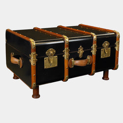 Coffee Table Trunk - Designer Studio